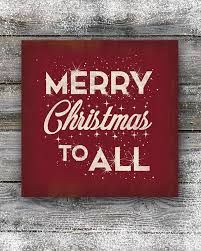 merry christmas sign merry christmas sign retro christmas decor wall