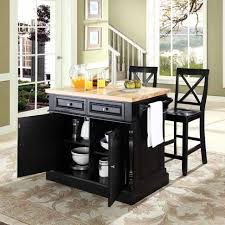 powell pennfield kitchen island counter stool powell pennfield kitchen island set with granite cutting inserts