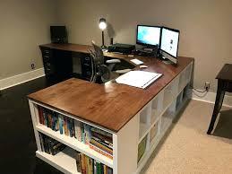Computer In Desk Best Ikea Computer Desk Image Of Best Computer Desk New Ikea