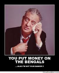 Rodney Dangerfield Memes - rodney dangerfield on bengals lol memes pinterest memes