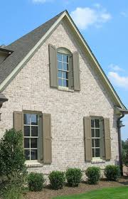 37 best light colored brick images on pinterest bricks brick