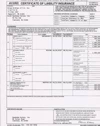 car insurance declaration page insuranc
