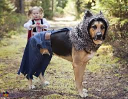 Big Dog Halloween Costume 23 Dog Kid Halloween Costumes Squeal Huffpost