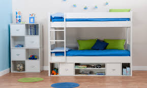Boys Bunk Beds Boy S Bunk Beds Room To Grow