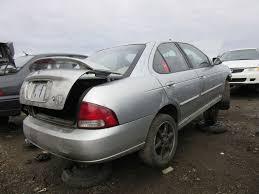 nissan sentra qr25de swap weekend junkyard quiz 03 04 what car are we looking at roadkill