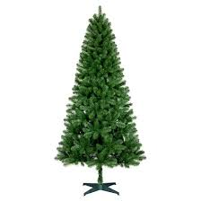7ft unlit artificial tree alberta spruce wondershop