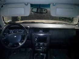 Interior Of Hummer H3 2006 Hummer H3 Interior Rear View Mirror Compass Onstar Ebay