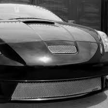 custom 2000 toyota celica 2000 toyota celica custom grilles billet mesh led chrome black