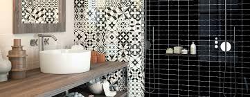 carrelage noir brillant salle de bain carrelages bruxelles
