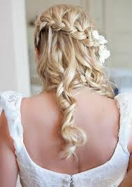Frisuren Lange Haare Hochzeit by Frisur Für Hochzeit Elegante Brautfrisur Mit Locken