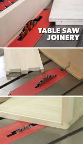 Table Saw Laminate Flooring 108 Best Joinery Images On Pinterest Joinery Wood Working And Wood