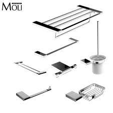 Bathroom Accessories Online Bathroom Sets Chrome Bathroom Design