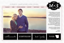 wedding websites search my wedding website inspirational squarespace wedding websites best