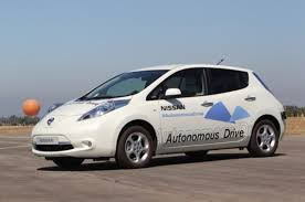 car nissan nissan promises to sell self driving cars by 2020 u2022 the register