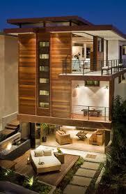 unique modern contemporary house plans home decorating ideas
