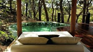 outdoor bedroom ideas outdoor bedroom bedroom forest outdoor bedroom for a modern house