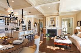 Colonial American Homes beautiful interior design in custom american home interior design