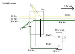 two way switching wiring diagram old colours wire diagrams easy