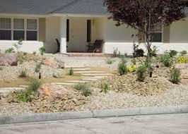 front yard landscaping ideas landscaping network best desert