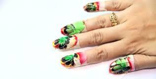 36 easy nail designs tutorials