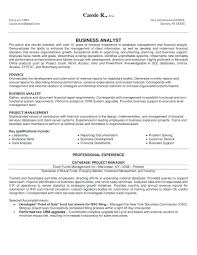 Hr Analyst Resume Sample Gallery Photos Of Entry Level Business Analyst Resume Best