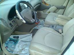 lexus rx300 in nairaland top of the range toyota jeep lexus rx300 toks n1 65m d v d