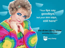 Meme From Drew Carey Show - 28 best mimi and the gang images on pinterest halloween decorating