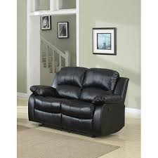 Best Reclining Sofas by Nice Black Leather Reclining Couch Top 10 Best Leather Reclining