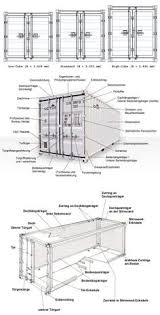 Free Shipping Container House Floor Plans Free Shipping Container Technical Drawing Package Favorite
