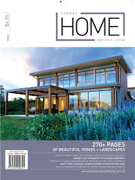 home design living magazines united media group