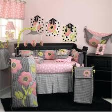 Girly Crib Bedding Girly Crib Bedding
