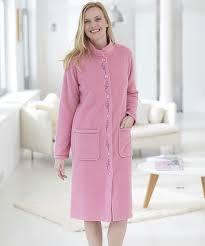 robe de chambre zipp femme robe de chambre polaire vieux femme damart avec 30662 06060 f 1