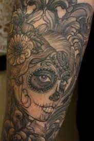 44 best dia de los muertos tattoo images on pinterest drawing