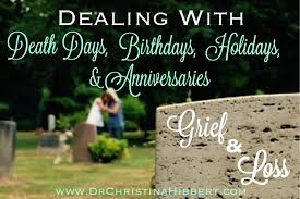 Words To Comfort Grief Grief U0026 Loss Dealing With Death Anniversaries Birthdays