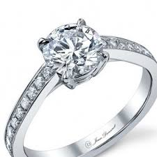 timeless wedding rings 5 totally timeless engagement rings which would you wear