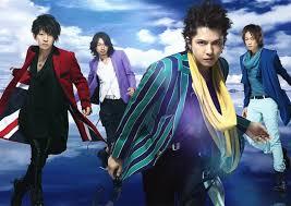 film dokumenter larc en ciel l arc en ciel adalah band asal jepang yang beraliran j rock