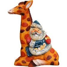 giraffe all ornaments wayfair