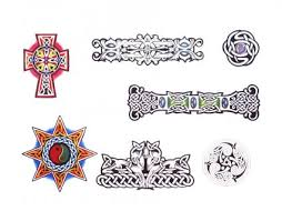 celtic tat image design from itattooz