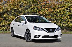 nissan small sports car 2017 nissan sentra sr turbo road test carcostcanada
