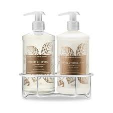spiced chestnut soap williams sonoma spiced chestnut soap lotion classic 3