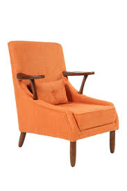 Orange Chair 845 Best Chair Love Images On Pinterest Accent Chairs Chairs