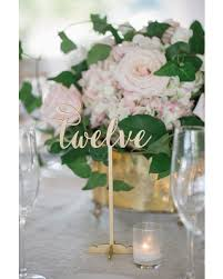table numbers wedding amazing deal on wedding table numbers diy table numbers wooden