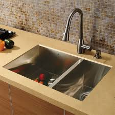 single kitchen faucet cadell single handle single kitchen faucet with pull