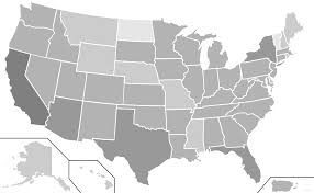 Usa Map Black And White by File H1n1 Usa Map By Confirmed Deaths Svg Wikimedia Commons