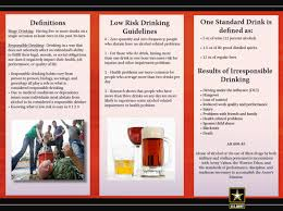 asap training sessions focus on many hazards of drinking article