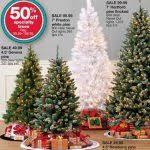martha stewart trees kmart lights decoration