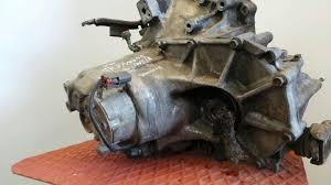 manual gearbox nissan sunny ii hatchback n13 1 7 d 11163