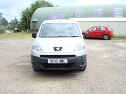used peugeot partner tepee 16 urban 5dr for sale in scarborough