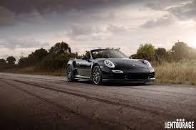 porsche 911 design porsche 991 turbo s project secret entourage