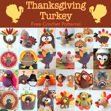 49 best thanksgiving crochet images on thanksgiving